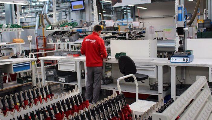Pesaro e Urbino, export verso gli Usa vale 200 milioni, 69 solo armi e munizioni