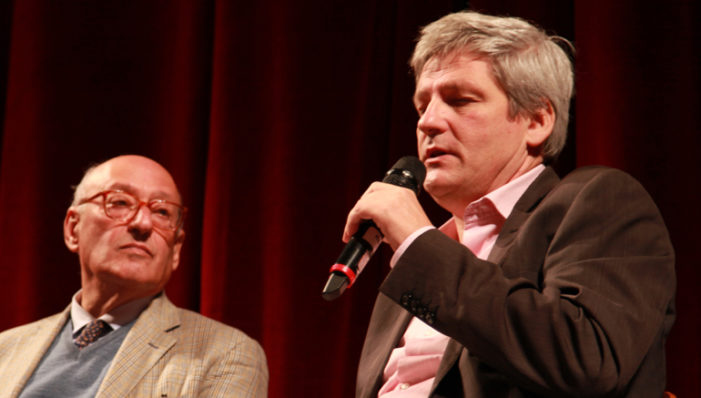 """Il dialogo fra Dorfles e Jozsef: """"Così il giornalismo culturale deve ancora uscire dal suo ghetto"""""""