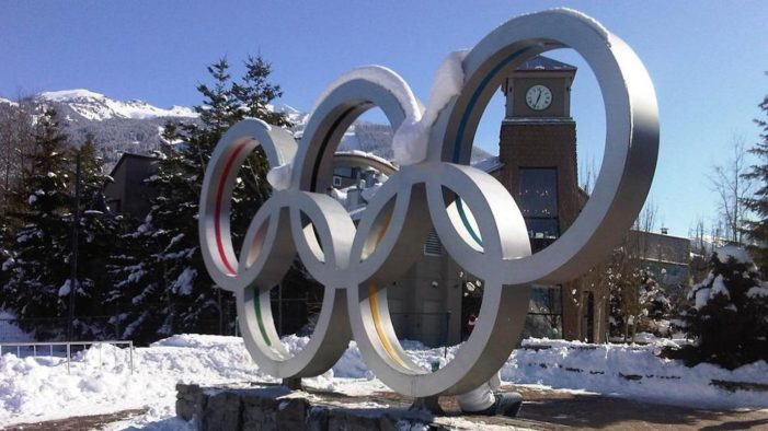 Le Dolomiti sognano le Olimpiadi invernali del 2026