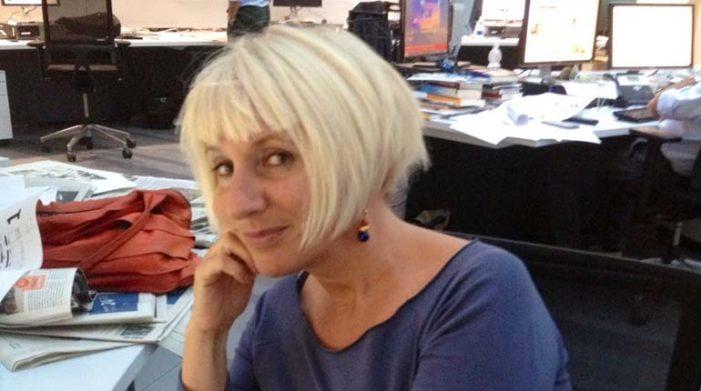 Le mille pieghe di una notizia: Sgarallino racconta la sfida di Origami