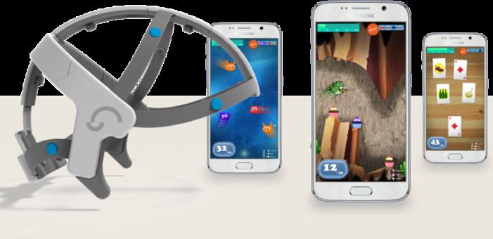Con BrainWaveBank lo smartphone identifica i primi sintomi di Alzheimer e malattie mentali