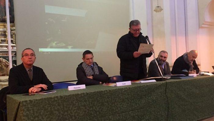 """Morciano """"ingaggia"""" gli allievi dell'Accademia di Urbino: """"Gli faremo disegnare anche le barriere antiterrorismo"""""""