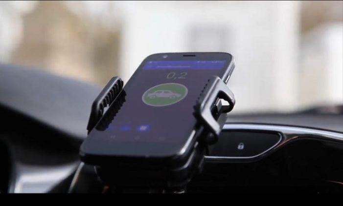 Nasce a Urbino l'app che rileva le buche nelle strade con lo smartphone