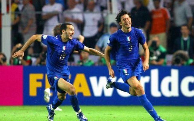 Nostalgia canaglia l'Italia gioca, ma è solo un buon film