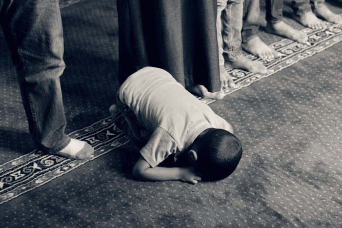 Fine Ramadan con Salvini: i timori dell'Islam italiano