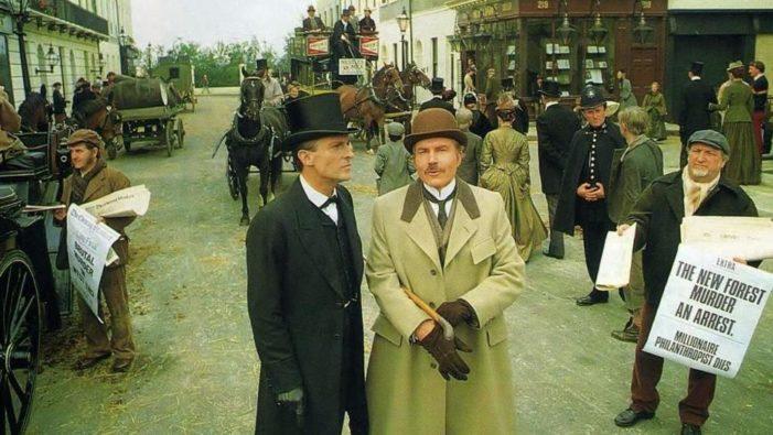 Gli Sherlock d'Italia festeggiano trent'anni