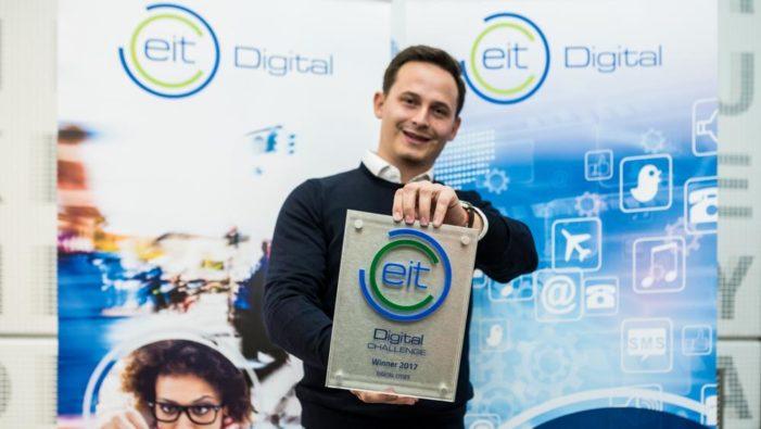 Come sarà la città di domani: a Trento trenta startup per la smart city
