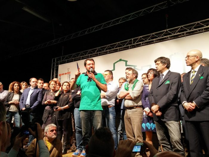I sondaggi spiegano perché Salvini non ha paura del voto